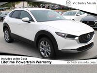 MAZDA CX-30 Select Package 2021