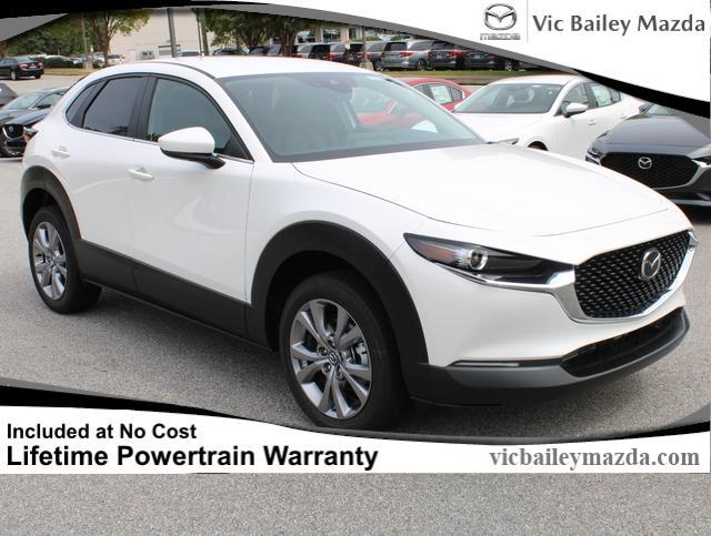 2021 MAZDA CX-30 Select Package Spartanburg SC