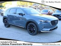 MAZDA CX-9 Carbon Edition 2021
