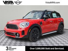 2021_MINI_Cooper Countryman_Oxford Edition_ Coconut Creek FL