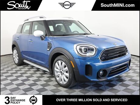 2021 MINI Cooper Countryman Oxford Edition Miami FL