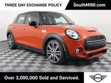 2021_MINI_Cooper S_4 dr_ Miami FL