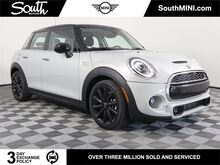 2021_MINI_Cooper S_4dr_ Miami FL