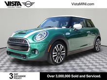 2021_MINI_Cooper S_Base_ Coconut Creek FL