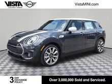 2021_MINI_Cooper S_Clubman_ Coconut Creek FL