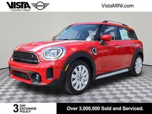 2021_MINI_Cooper S Countryman_Classic Trim_ Coconut Creek FL