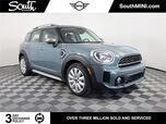 2021 MINI Cooper S Countryman Signature