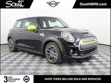 2021_MINI_Cooper SE Electric_Iconic_ Miami FL