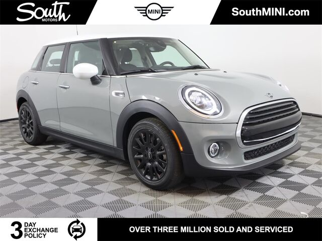2021 MINI Cooper Signature Miami FL