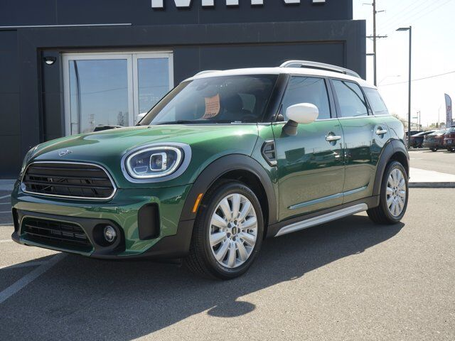 2021 MINI Countryman Oxford Edition Tucson AZ