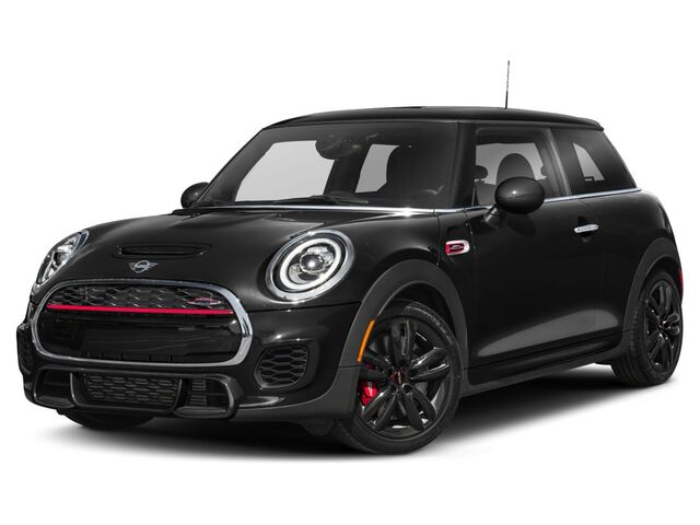 2021 MINI John Cooper Works Iconic Coconut Creek FL
