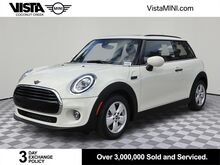 2021_MINI_Special Editions_Iconic Trim_ Coconut Creek FL