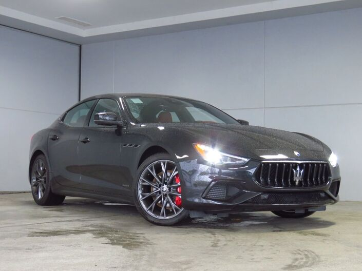 2021 Maserati Ghibli S Q4 GranSport Merriam KS