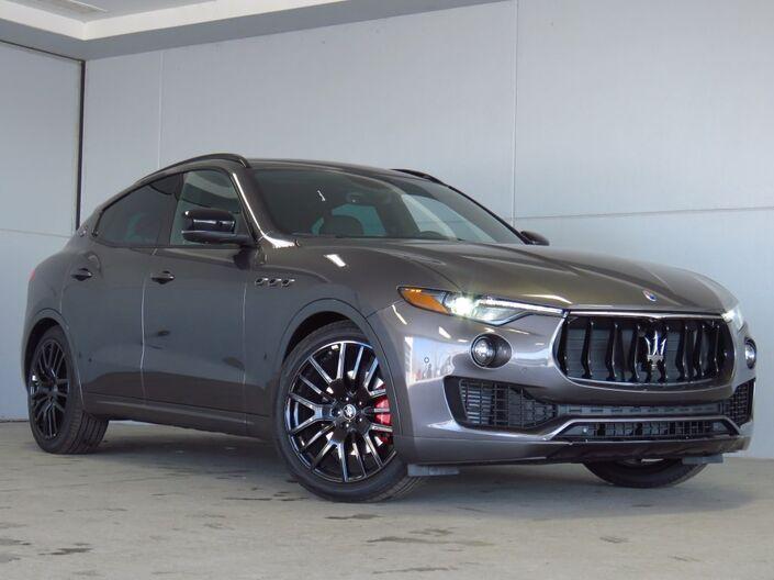 2021 Maserati Levante  Merriam KS
