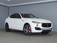 Maserati Levante Base 2021