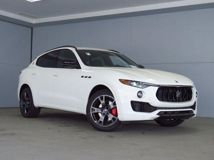 2021 Maserati Levante Base Merriam KS
