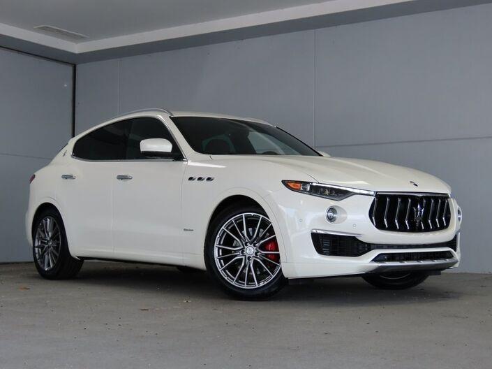 2021 Maserati Levante GranLusso Merriam KS