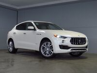 Maserati Levante GranLusso 2021