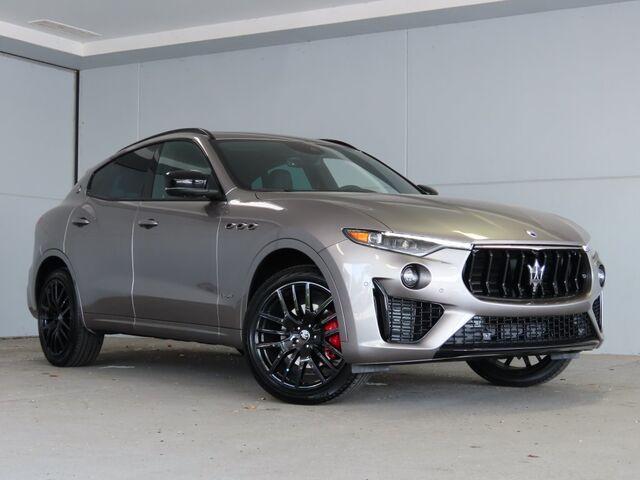 2021 Maserati Levante GranSport Kansas City KS