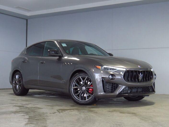 2021 Maserati Levante GranSport Merriam KS