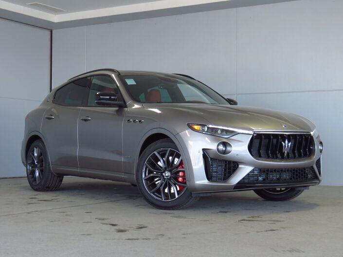 2021 Maserati Levante S GranSport Merriam KS