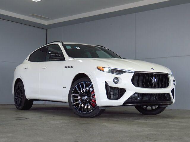 2021 Maserati Levante S GranSport Kansas City KS
