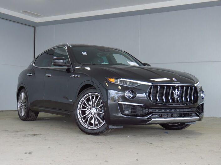 2021 Maserati Levante S Merriam KS