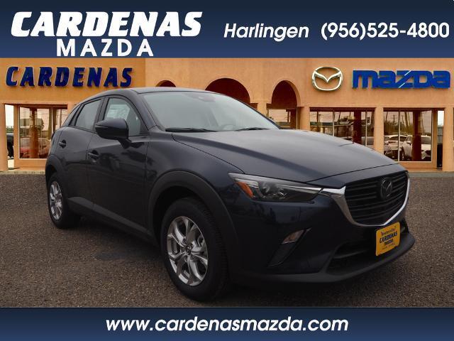 2021 Mazda CX-3 Sport McAllen TX