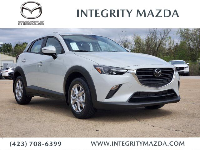 2021 Mazda CX-3 Sport Chattanooga TN