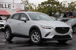 2021_Mazda_CX-3_Sport_ Roseville CA