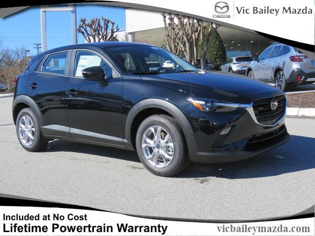 2021 Mazda CX-3 Sport Spartanburg SC