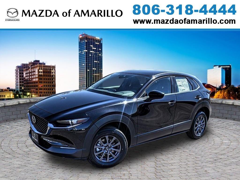2021 Mazda CX-30 2.5 S Amarillo TX