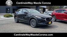 2021_Mazda_CX-30_2.5 S_ Corona CA