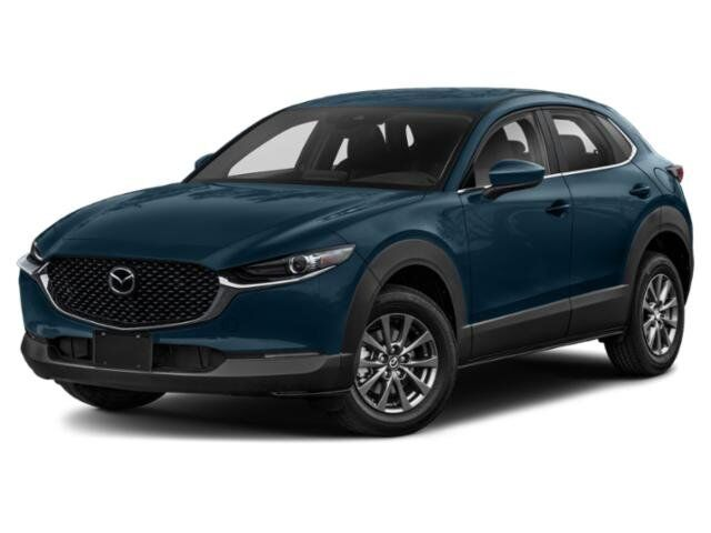 2021 Mazda CX-30 2.5 S Las Vegas NV