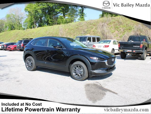 2021 Mazda CX-30 2.5 S Spartanburg SC