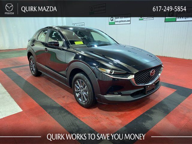 2021 Mazda CX-30 BASE Quincy MA