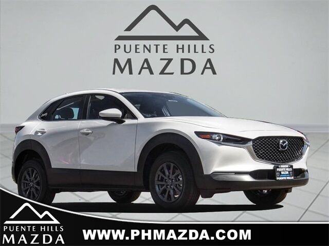 2021 Mazda CX-30 Base City of Industry CA