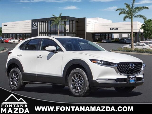 2021 Mazda CX-30 Base Fontana CA