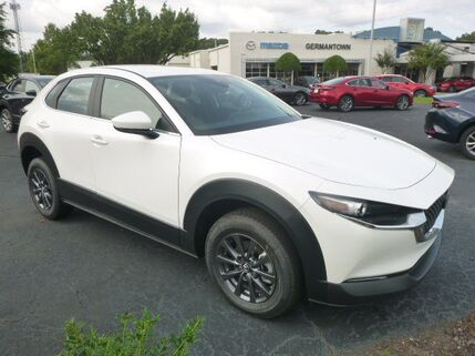 2021_Mazda_CX-30_Base_ Memphis TN