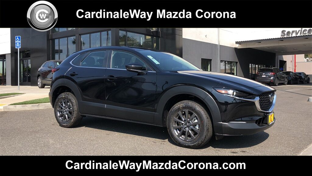 2021 Mazda CX-30 Base Corona CA