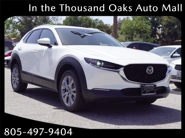 2021 Mazda CX-30 C30 PR 2A Thousand Oaks CA