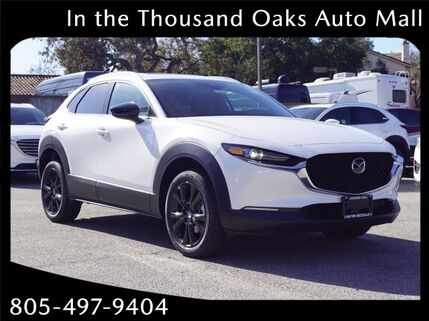 2021_Mazda_CX-30_C30 PR TXA_ Thousand Oaks CA