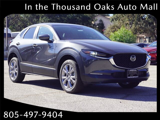 2021 Mazda CX-30 C30 SE 2A Thousand Oaks CA