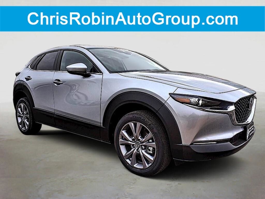 2021 Mazda CX-30 PREFERRED AWD Midland TX