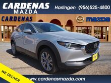 2021_Mazda_CX-30_Preferred_ McAllen TX