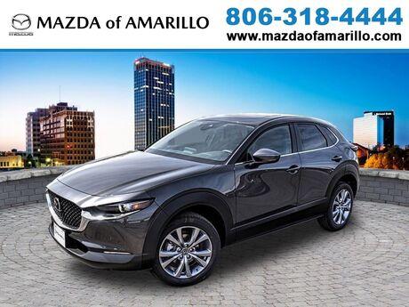 2021 Mazda CX-30 Preferred Amarillo TX