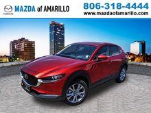 2021_Mazda_CX-30_Preferred_ Amarillo TX