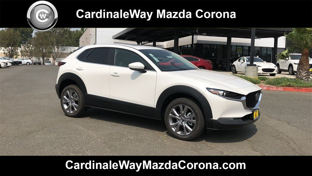 2021 Mazda CX-30 Preferred Corona CA