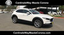 2021_Mazda_CX-30_Preferred_ Corona CA