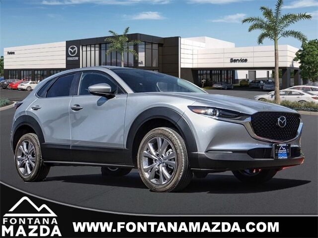 2021 Mazda CX-30 Preferred Fontana CA